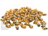 Минипчелки на клейкой основе (100 штук)