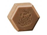 """Мыло медовое """"Miel de Thym"""" с шоколадом"""