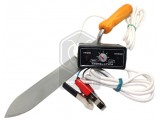 Электронож для распечатки с регулятором 12B/30Вт