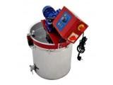 Кремовалка 50 литров 220 вольт, Lyson (Польша) W20088_Z